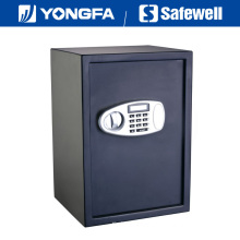 Safewell 50cm Height MB Panel Electronic Safe for Office