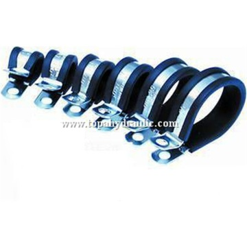 Tubing clips metric worm gear hose clamps large