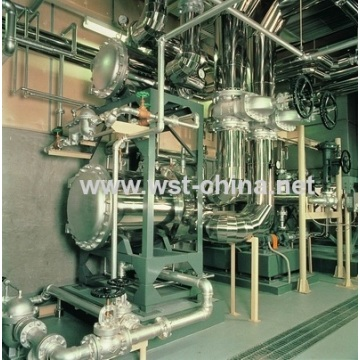 Accurate Temperature Control Volume Type Heat Exchanger