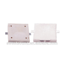 surface mounted Buzzer supplier 16*16mm panel buzzer