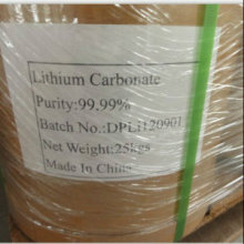 High Purity Lithium Carbonate 99.99%