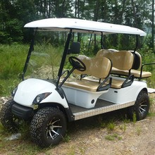 Golf cart over 120Km ranger off road vehicles