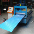 Color Metal Roofing Roll Sheet Forming Machine