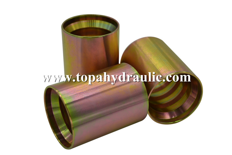 premade automotive hose ferrule
