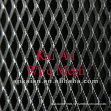 lead panel/plate expanded diamond hole mine/medical/chemical metal mesh