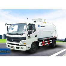 Food Waste Collection Trucks Xzj5070tca For The Food Waste From Hotel, Restaurant And Mess And Dining Hall