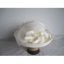 Chapeaux de robe de mariage de mode pour femmes