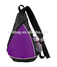 Messenger Sling Organizer Shoulder Backpack Bag