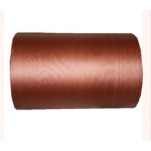1100dtex/1 полиэстер окунул ткань шнура покрышки для резинового шланга