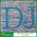 QingYi multi-colored glitter heat transfer vinyl sheets