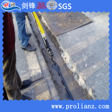High Performance Asphalt Expansion Joint to Spain