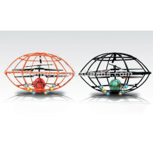 Newest amazing rc flying ball helicopter ball new rc ufo flying ball toy