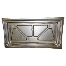 Soem CNC, der das Metall stempelt, das Teile stempelt (029)