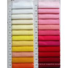 T / C80 / 20 45 * 45 110 * 76 tecido de popelina 97gsm