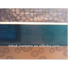 2015 new stype ECO- friendly roller shower blind
