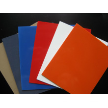 Colored G10 for Surboard Fins Maker Laminate