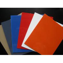 Colorido G10 para laminador Laminate