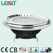 Halogen Shape Popular 12.5W LED AR111 Qr111 Spotlight TUV GS (J)