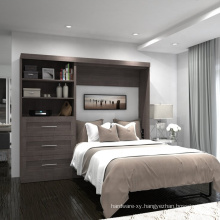 Full Wall Bedroom Furniture Murphy Bed