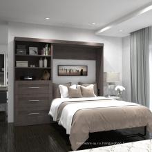 Полноценная мебель для спальни с кроватью Murphy