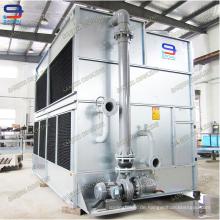 175 Ton Closed Circuit Cross Flow GHM-175 Superdyma Wasserkühlung Turm Hersteller