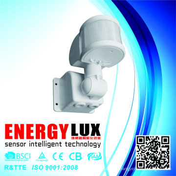 Es-P04A IP44 One Detector Infrared Motion Sensor for Saving Energy