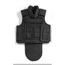 High Performance PE light weight bulletproof vest Dc2-5