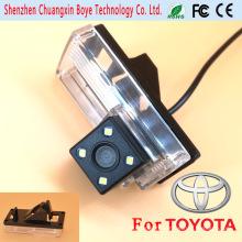 Adaptateur de caméra de voiture de parking arrière spécial pour Toyota Reiz / Land Cruiser