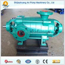 Bomba de vários estágios de fornecimento de água quente feita na China