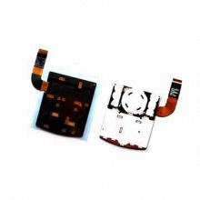 Flex Cable for Motorola EM30, with Nice Electrical Performance