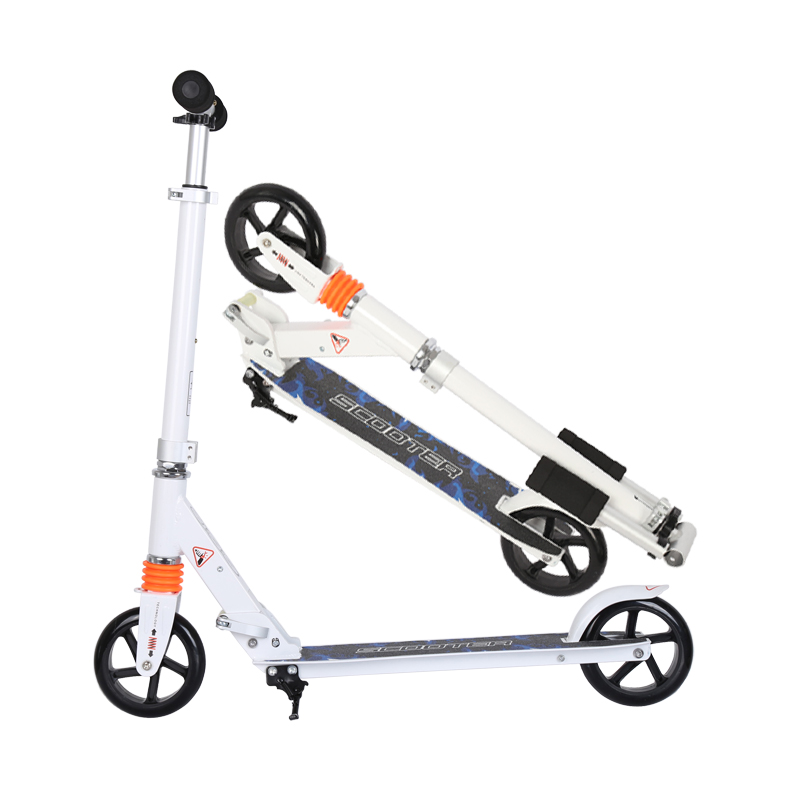 Two Wheel Scooter For Adults
