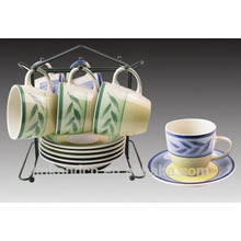 2015 Hot sell Good quality ceramic tea sets