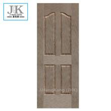 JHK-Matural Sale American Natural Padauk HDF Door Skin