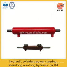 hydraulic cylinders power steering