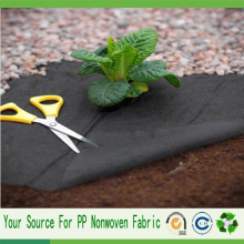 3% UV Stabilized Weed Control Fabric PP Non Woven Fabric