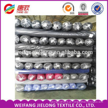 Melhor qualidade Mais barato algodão estiramento tecido sarja estoque Em estoque para workwear sarja tecido de algodão para wokwear