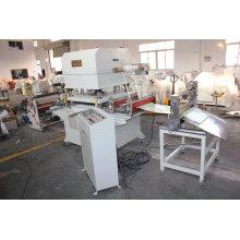 Máquina de corte de produtos de plástico