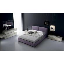 Классические основные кровати с тафтинговым дизайном