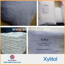 Aliments naturels Édulateur Xylitol organique