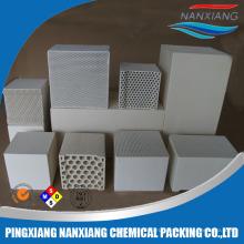 Фильтр кордиерита керамические соты