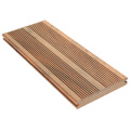 140mm wide solid high quality wpc decking