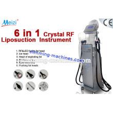 Rf Equipment Weight Loss Beauty Machine