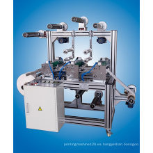 Máquina de laminación multicapa (220/320)