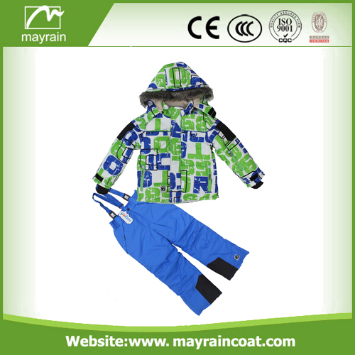 Polyester Raincoats Rainsuits