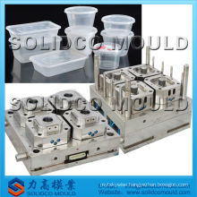 plastic thin wall mold