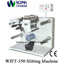 Automática de alta velocidad que raja máquina (WJFT350C)