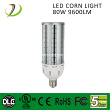 80W led corn light 9600lm