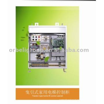 Armoire de commande intégrée, contrôleur d'ascenseur