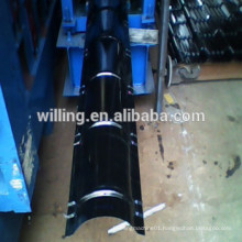 quality china roof ridge forming machinery in china