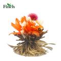 Finch heißer Verkauf chinesische Bloosom Blumen Tee Herz Hingabe mit Lily